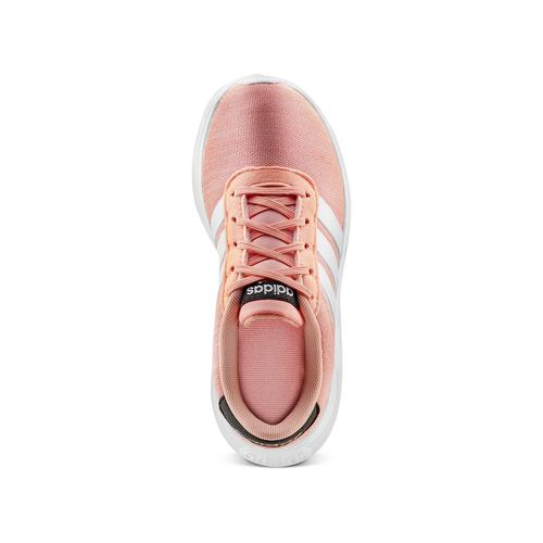 Adidas Lite Racer K adidas, rosa, 309-5388 - 17