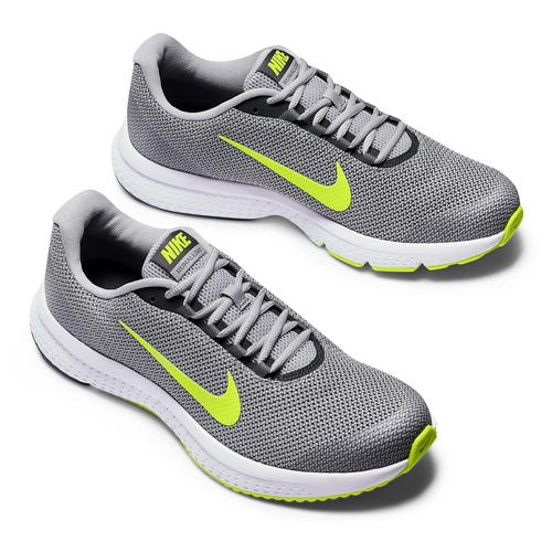 Nike Run All Day nike, grigio, 809-2623 - 26