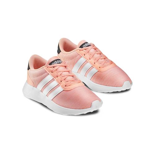 Adidas Lite Racer K adidas, rosa, 309-5388 - 16