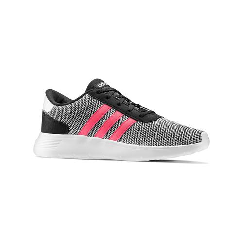 Adidas Lite Racer K adidas, nero, 409-6388 - 13