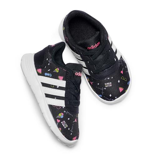Adidas Lite Racer adidas, nero, 109-6388 - 26
