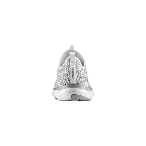Skechers Flex Apperal skechers, bianco, 509-1993 - 15