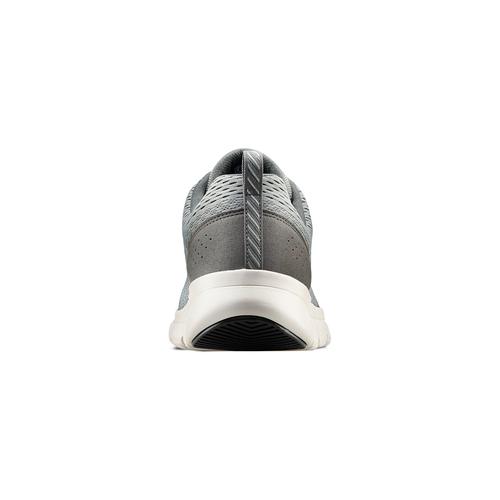 Skechers Marauder skechers, grigio, 809-2806 - 15