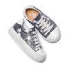 Sneakers da bimba mini-b, grigio, 229-2142 - 26
