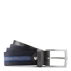 Cintura da uomo bata, viola, 959-9330 - 13