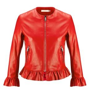 Giacca da donna bata, rosso, 971-5209 - 13