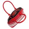 Borsa a spalla da donna bata, rosso, 961-5387 - 16