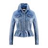 Giacca in Jeans bata, blu, 979-9152 - 13