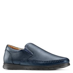 Mocassini Comfit bata-comfit, blu, 854-9118 - 13