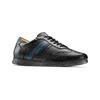 Stringate casual bata-comfit, nero, 854-6115 - 13