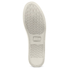 Sneakers in canvas bata-rl, nero, 841-6374 - 19