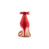 Sandali Celine insolia, rosso, 769-5154 - 15
