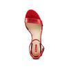 Sandali con tacco alto bata-rl, rosso, 761-5335 - 17
