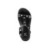 Sandali da bambina mini-b, nero, 361-6237 - 17