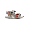 Sandali da bimbo mini-b, grigio, 361-2239 - 13