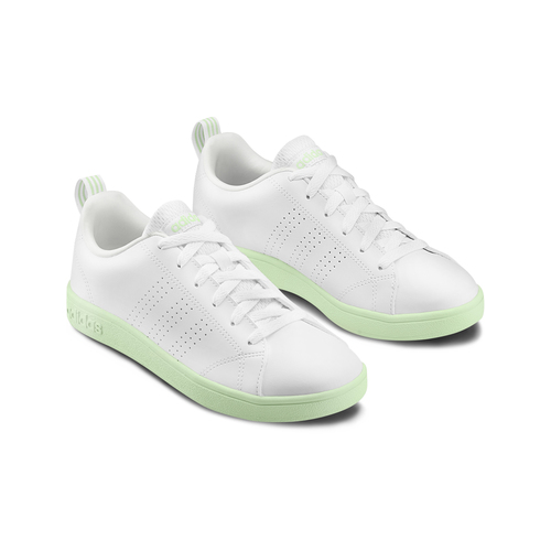 Adidas VS Advantage adidas, bianco, 501-1733 - 16