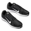 Nike Downshifter 8 nike, nero, 809-6715 - 26