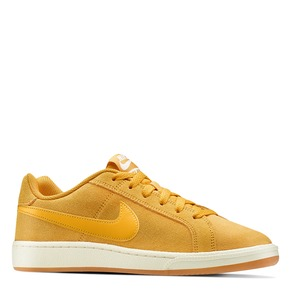 Nike Court Royale nike, giallo, 503-8862 - 13
