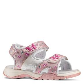 Sandali da bimba mini-b, 261-0192 - 13