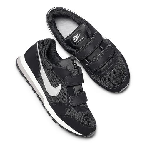 Nike MD Runner II nike, nero, 303-6171 - 26