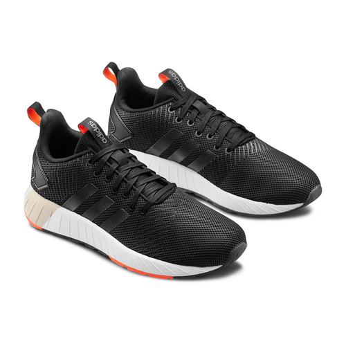 Adidas Questar BYD adidas, nero, 809-6579 - 16
