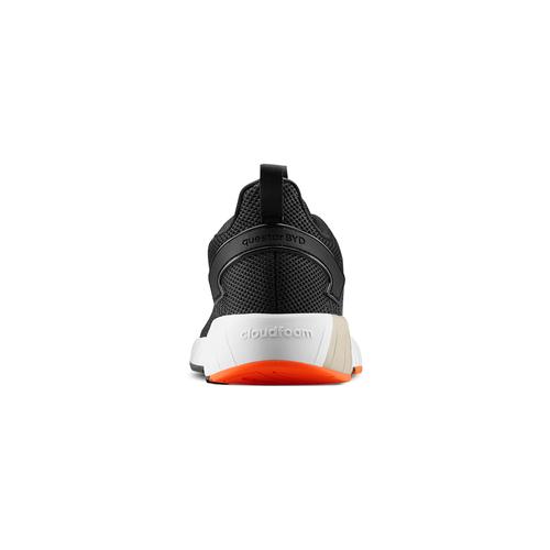 Adidas Questar BYD adidas, nero, 809-6579 - 15