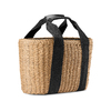 Shopper rigida bata, nero, 969-6295 - 13