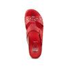 Ciabatte Comfit bata-comfit, rosso, 574-5438 - 17