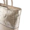 Shopper da donna bata, oro, 969-1214 - 15