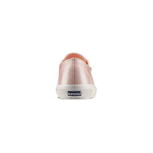 Superga 2750 Plus Satin superga, rosa, 589-5217 - 15