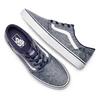 Vans Chapman Stripe vans, blu, 889-9213 - 26