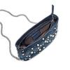 Tracolla elegante da donna bata, blu, 969-9279 - 16