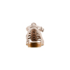 Sandali con perline bata, beige, 569-8206 - 15