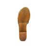 Sandali con tacco largo bata, nero, 764-6437 - 19