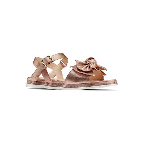 Sandali con fiocco mini-b, 361-5223 - 13