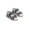 Sandali da bambino mini-b, blu, 263-9205 - 16