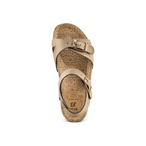 Sandali Mini B mini-b, beige, 361-3254 - 17