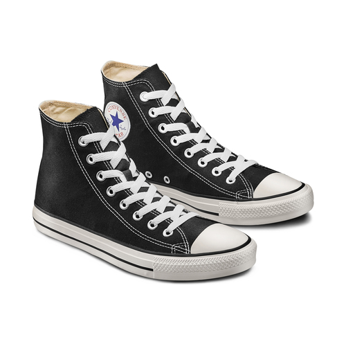Converse All star converse, nero, 889-6278 - 16