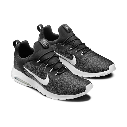 Nike Air Max Motion Racer nike, nero, 809-6710 - 16