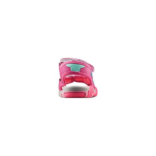 Sandali Primigi da bambina primigi, rosa, 269-5112 - 15