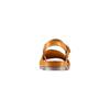 Sandali in vera pelle weinbrenner, marrone, 564-3161 - 15