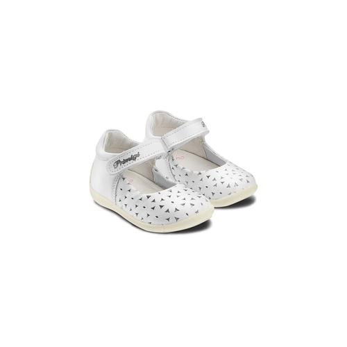 Ballerine Primigi primigi, bianco, 129-1115 - 16