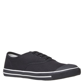 Sport shoe , nero, 889-6397 - 13