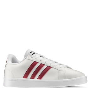 Adidas CF Advantage adidas, bianco, 801-5378 - 13