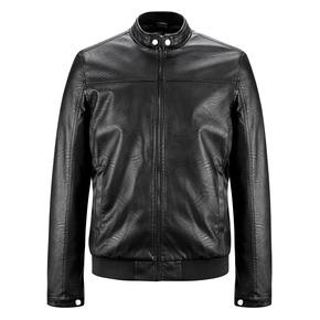 Jacket  bata, nero, 971-6222 - 13