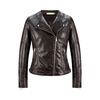 Jacket  bata, marrone, 971-4215 - 13