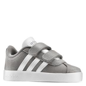 Sport shoe  adidas, grigio, 103-2203 - 13