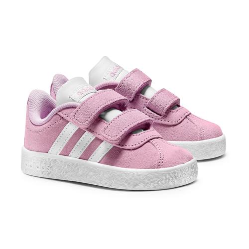 Sport shoe  adidas, rosa, 103-5203 - 26