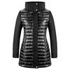 Jacket  bata, nero, 979-6352 - 13