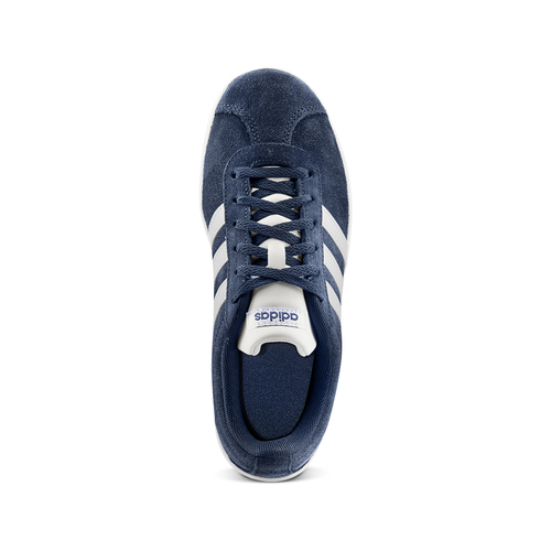 Sport shoe  adidas, blu, 403-9361 - 17